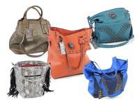 Handtaschen Mischpaket 50 Stück