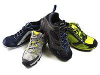 Mischpaket Outdoor Schuhe von Salomon und Timberland 50 Paar