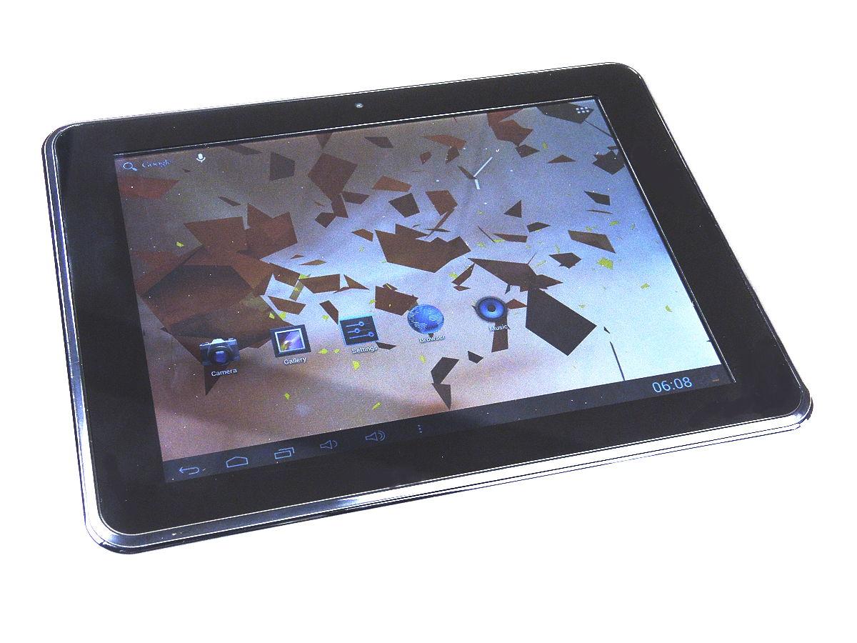 8 Zoll, Dual-Core-Tablet 10 Stück